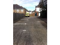 Parking Bays available for rent - Weymouth Court London SW2 2SH
