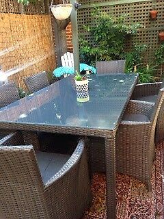 Outdoor Setting From Harvey Norman Part 95