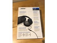 Bose QuietComfort 25 Headphones, made for iPod, iPhone,iPad