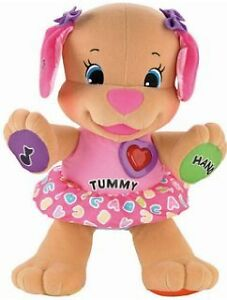 Fisher-Price - Laugh & Learn - Love to Play