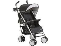 Hauck Pushchair Buggy Stroller