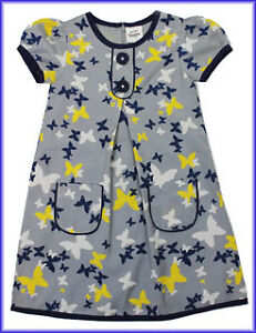 GIRLS X MINI BODEN DRESS TUNIC 2 3 4 5 6 7 8 9 10 YEARS