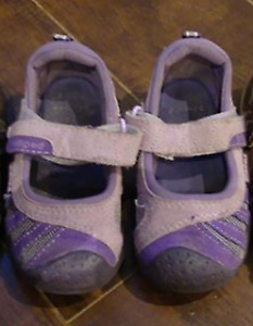 Toddler mary jane PediPed sandals Size 5.5