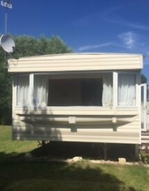 Awesome Caravans For Sale At Coopers Beach Holiday Park Mersea Island Essex