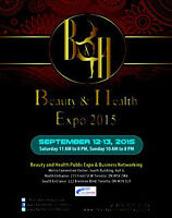 BEAUTY AND HEALTH EXPO- VENDORS WANTED| Metro Toronto Convention