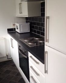 Lovely 4 double bed house 2 minutes from Bristol University with garden