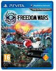 Freedom Wars | PS Vita | iDeal