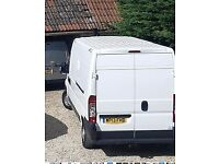 Citroen Relay L3H2 converted campervan (2013), low mileage - URGENT SALE - photos to come