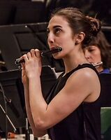 Refreshingly Fun Flute Lessons in the City