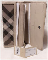portefeuille burberry authentic