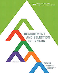 Recruitment & Selection & Mgmt of Occupational Health & Safety