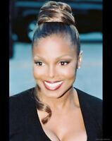 Janet Jackson Tickets Available - Aug 31