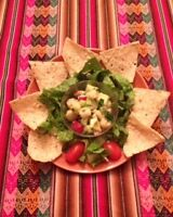 Delicious Homemade Mexican Food - catering at your venue