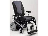 Ottobock A200 motorised wheelchair
