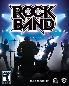 Looking for Rockband