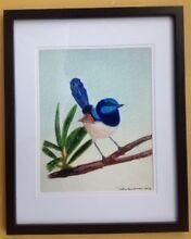 "Bird Prints ""signed by the artist"" Rosebery Inner Sydney Preview"