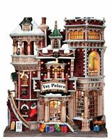 Lemax Toy Palace