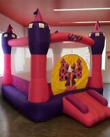 Inflatable Bouncers for Rent by Uber Bounce $75