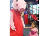 Peppa Pig Mascot Hire Gumtree
