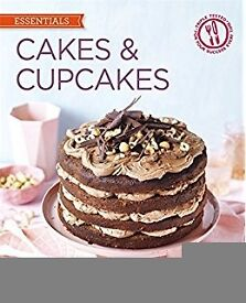 Women's Weekly- Cakes and Cupcakes