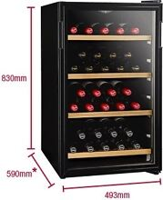 Vintec V30 Wine Fridge Ashfield Ashfield Area Preview