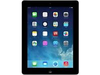 Apple iPad 2 64GB 3G SIM Enabled Original Factory Unlocked Was £659 New