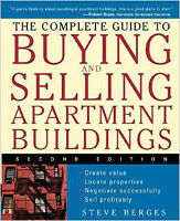 The Complete Guide to Buying & Selling Apartment Buildings