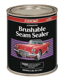 EVERCOAT 365 BRUSHABLE AUTOMOTIVE SEAM SEALER (QUART) (FIB-365)