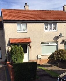 3 Bed Room House in South Parks, Glenrothes £550 per month