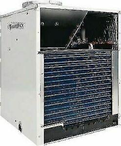 BRAND NEW Friedrich Heat Pump Air Conditioner & Electric Heat