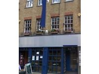 Private & Shared Office Space available in Borough, SE1   Serviced, flexible space