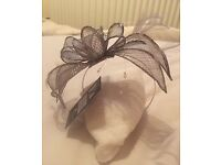 Fascinator hat wedding £18