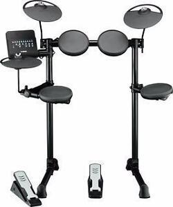 Drum Electronic DTX400K Yamaha