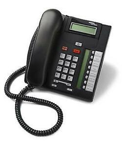 40+ Nortel, Norstar and meridian office phones
