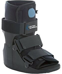 New Surgical Air Cam Walker Fracture Boot