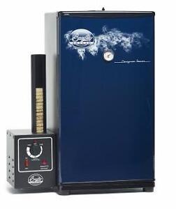 Bradley Original Electric Smoker BS611B