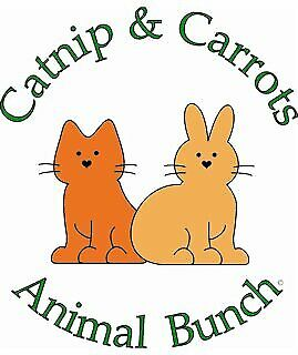 Catnip and Carrots Animal Bunch, Inc.