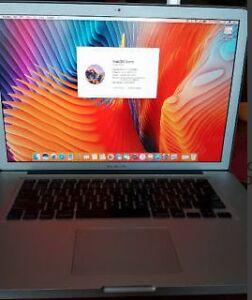 macbook pro 15 inch screen