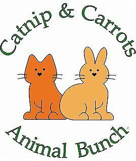 Catnip and Carrots Animal Bunch, Inc.