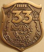 Hard Rock License