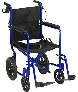 Ultra Light Wheelchair