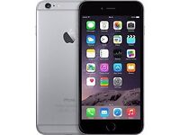 looking for iPhone 6 64 gb (space grey)