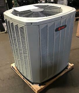 Trane 4twa3030a4000ca 2-12 Ton Split-system Heat Pump 13 Seer 460603 R-410a