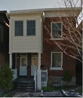 Available now - 2BED/1BA - Hintonburg