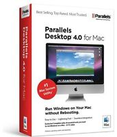 Parallels Desktop 0.5 0.4 For Mac