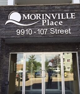 2 Bedrooms Condo for rent in Morinville