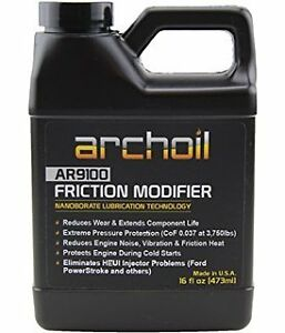 Take the Archoil Challenge - Absolute Power Stroke Specialists Regina Regina Area image 3