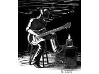 Looking for Bass player