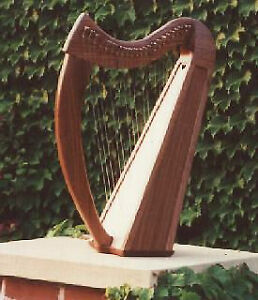 Looking for a Lap harp or small harp
