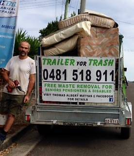 2 UTE LOADS $80 FULL PRICE AND FREEBYS FOR PENSIONERS@SENIORS Maroochydore Maroochydore Area Preview